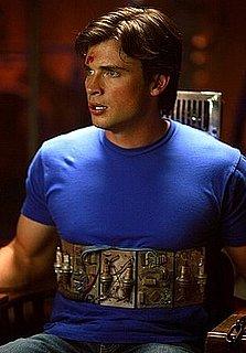 Smallville Style: Clark Kent