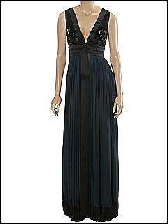 Just Cavalli Evening Dress- $994.00 at Zappos