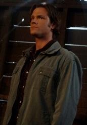 Supernatural Style: Sam Winchester