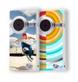 Enter the Sugar & Flip Design Contest to Win A Personalized Flip Mino!