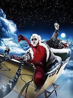 Santa's Gone Centro. Say Hello to Claus.