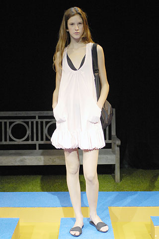 Adidas by Stella McCartney Spring 2008