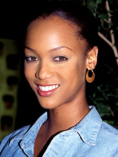 Transformation:Tyra Banks
