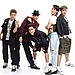My Favorite Girl by New Kids On the Block