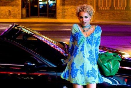My Blueberry Nights ~Movie Trailer (2008)