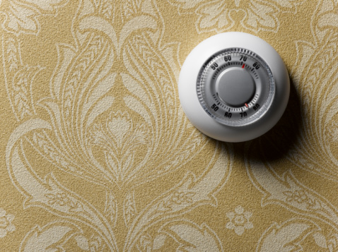 What Temperature Do You Keep Your Thermostat?