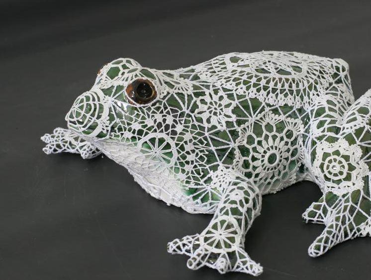 Cool Idea:  An Update on Crochet