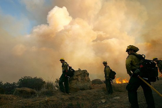 How-To: Protect Your Family and Home From a Wildfire