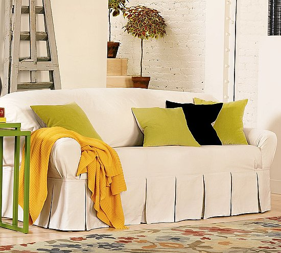 Do You Have a Slipcover?