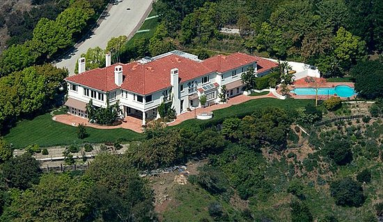 This Just In: Faith Hill and Tim McGraw List Their Hills Manse