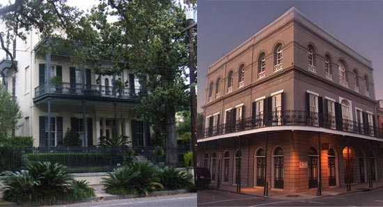 This Just In: Nicolas Cage Lists Two New Orleans Properties