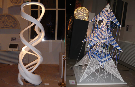 Which Designer Christmas Tree Do You Prefer?