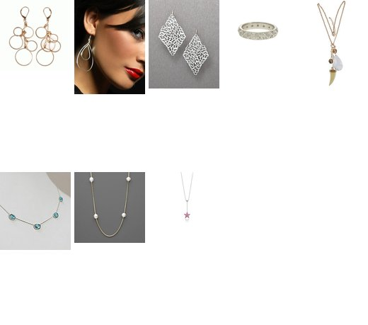 Jewelry id love to own