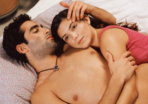 Sunday Confessional — I Thought About My Ex While Having Sex With My Boyfriend