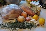 Tyler Florence Roast Chicken Recipe