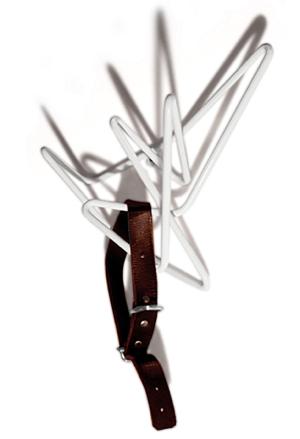 Simply Fab: Fredrikson Stallard Coat Hook