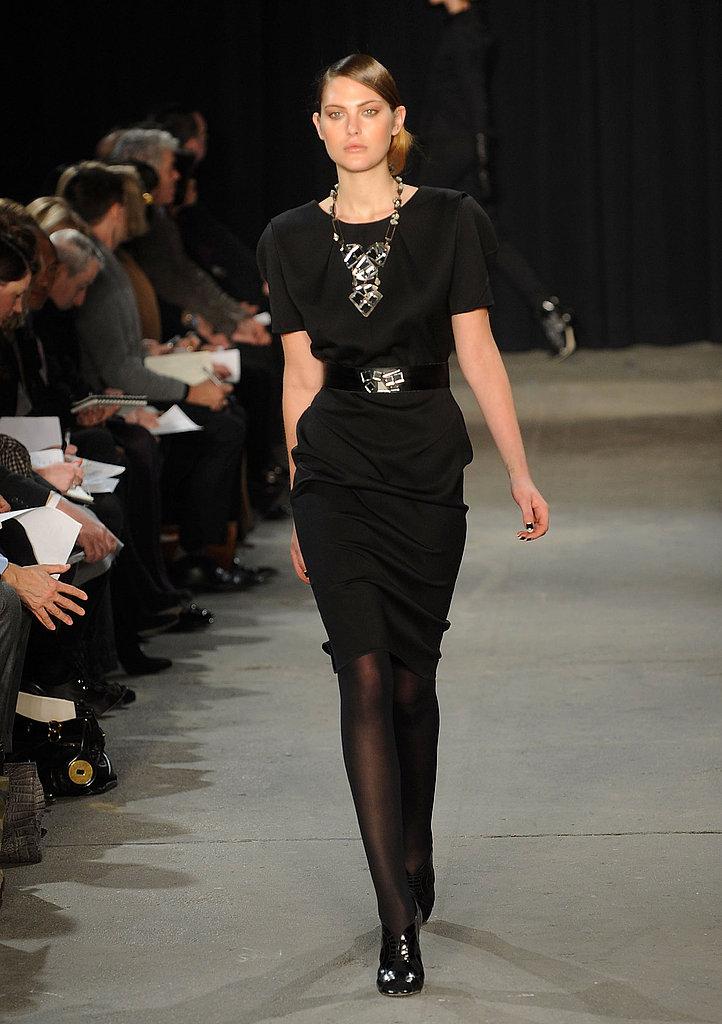 2009 Fall New York Fashion Week: Thakoon