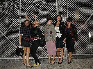 Vivienne Westwood's Bar Babes