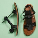 Let the Summer Sandal Shopping Begin