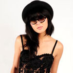 Style inspiration: Oak Shop Girl