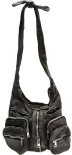 The Look For Less: Alexander Wang Donna Washed Hobo