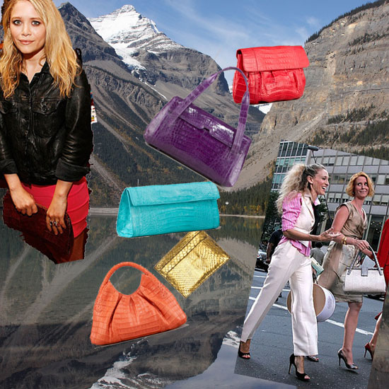 FabSugar Interviews Handbag Designer Nancy Gonzalez