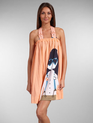 Marc by Marc Jacobs Miss Marc Bandeau Cover Up Dress: Love It or Hate It?