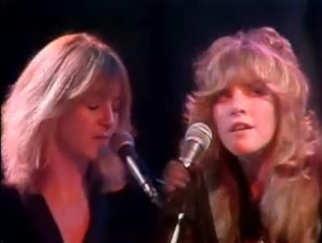 "FABTV: Fleetwood Mac Live ""Rhiannon"""