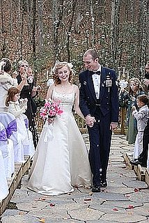 A Fab Wedding in Tennessee . . . and Colorado
