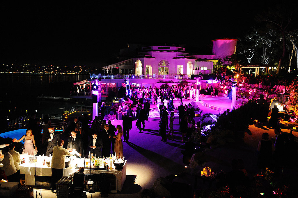 The Best of Cannes — Nighthawks