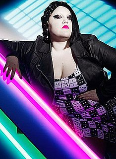 Singer Beth Ditto Designs Plus-Sized Collection For Arcadia, Topshop's Parent Company