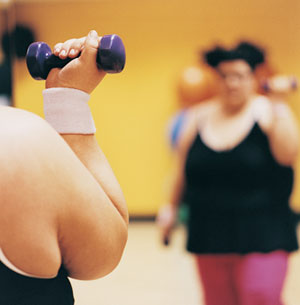Extreme Obesity Can Take 10 Years Off Your Life