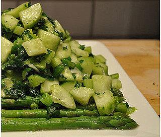 Asparagus Recipes 2009-05-12 03:30:57