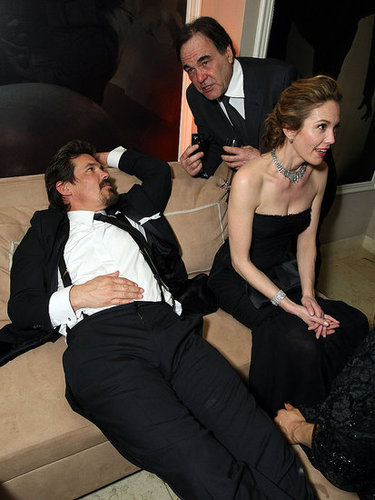 Vanity Fair Oscar Party