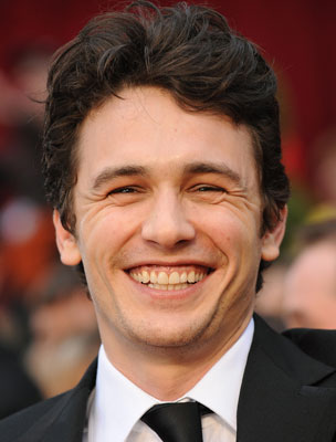 James Franco Steps Into Ginsberg's Shoes and Howls