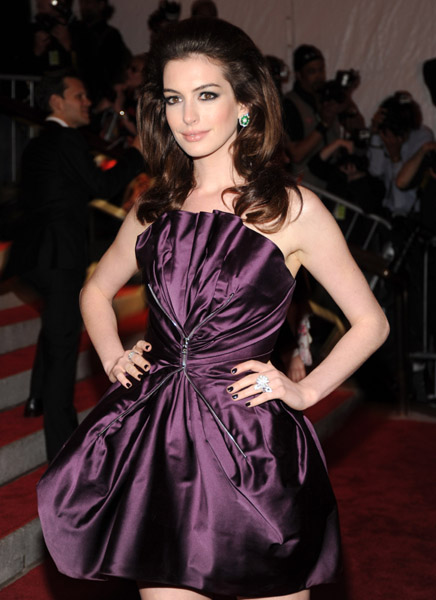 2009 Met Costume Institute Gala