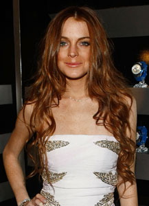 Do You Think Lindsay Lohan Will Behave Herself This Time?