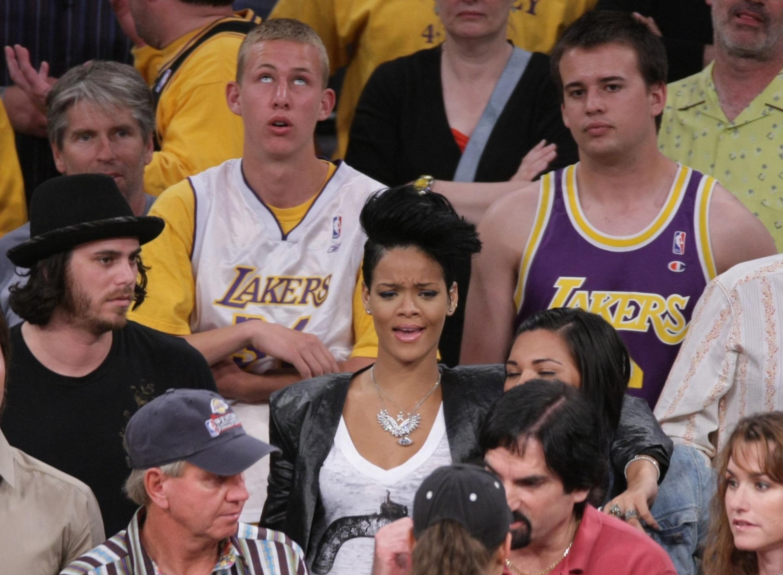 Lakers Orlando Game 2