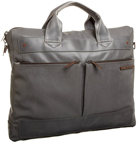 Matt & Nat Archive Streamline Briefcase ($315)