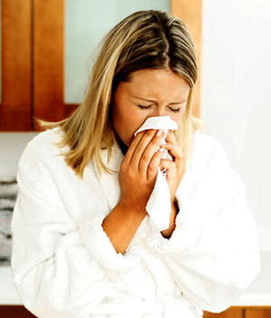 When to Call in Sick to Work