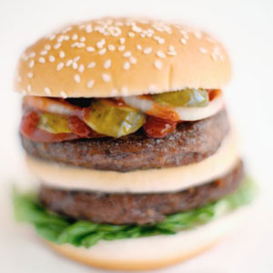 Red Meat Linked to Cancer