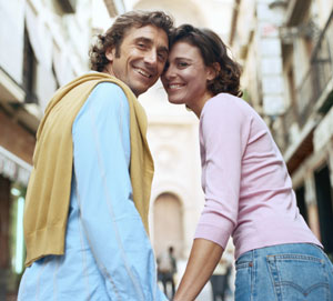 Study Suggests Opposites Don't Attract