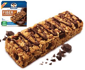 Is There Trans Fat Lurking in Your Granola Bar?