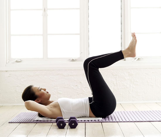 Start a Home Gym With These 6 Things