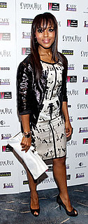 Celeb Style: Kerry Washington