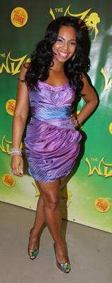 Celeb Style: Ashanti
