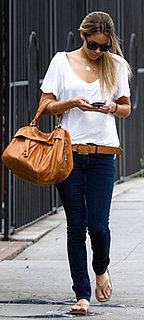Celeb Style: Lauren Conrad