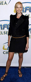 Celeb Style: Charlize Theron