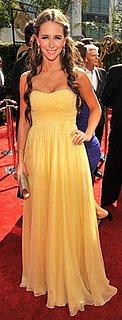Emmys Style: Jennifer Love Hewitt