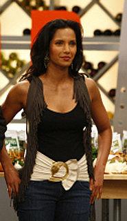 Top Chef Style: Padma Lakshmi